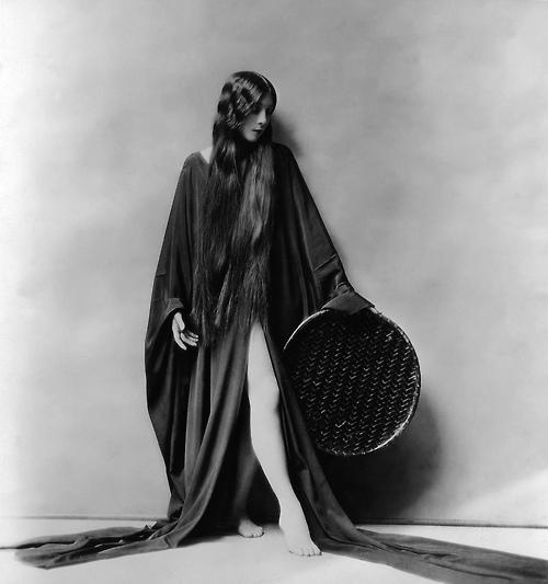Olive Ann Achorn-1925